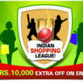 IndiaTimes Shopping League upto Rs. 10000 off