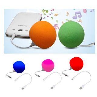 Portronics Music Bubble Portable Speaker