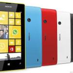 IndiaTimes Shopping Mobile Offers Nokia Lumia 720 Rs. 15922