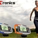 Portronics Digital 3D Pedometer