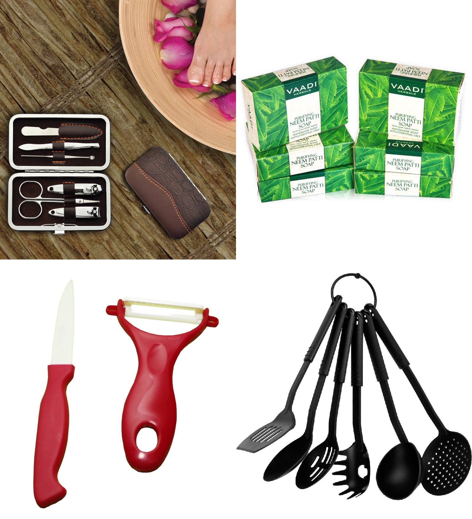 iHomes Kitchen Tool Set