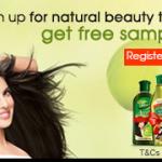 Dabur Beauty Hamper Free