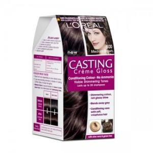 LOreal Hair Colours