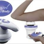 Manipol Complete Body Massager