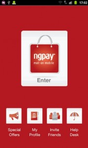 NgPay Online Recharge Offer