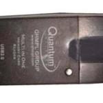 Quantum USB Card Reader 5080