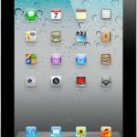 Apple iPad 2 WiFi 16GB