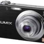 Panasonic Lumix DMC FH5