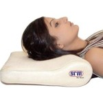 SRM Cervical Pillow Deluxe