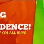 IndiaTimes Shopping Freedom Sale