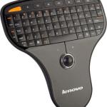 Lenovo Multimedia Remote Wireless Keyboard