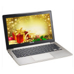 Asus Touch Ultrabook