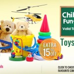 Buy Toys And Baby Gear