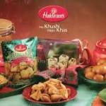 Haldiram Products