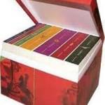 Harry Potter Signature Edition Boxed Set