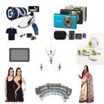 HomeShop18 Super Deals 24 September 2013