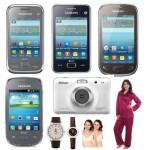 HomeShop18 Super Deals 25 September 2013