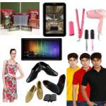 HomeShop18 Super Deals 26 September 2013