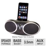 Logitech Portable Speakers S135i