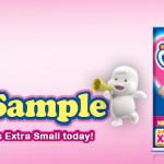 Mamy Poko Pants Extra Small Diaper Free