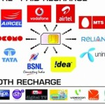 Online Recharge Discount Offers