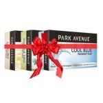 Park Avenue Fragrant Soap
