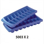 Princeware Ice Cube Tray Set