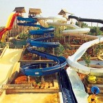 Esselworld And Water Kingdom Entry Tickets