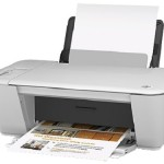 HP Deskjet 1510 Color All In One Inkjet Printer