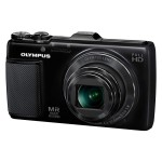 Olympus SH 25MR Camera