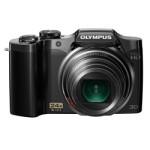 Olympus SZ 31MR Digital Camera