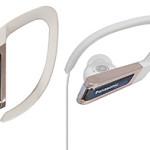 Panasonic Sports Earphones