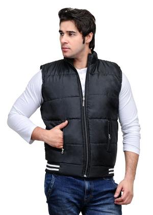 TSX Men's Sleeveless Jacket