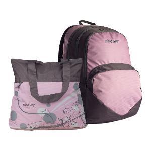 Unisex Backpack & Hobo Bag