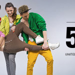 United Colors Of Benetton Clothing