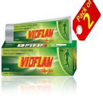 Vioflam Instant Pain Relief Gel