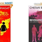 Books By Chetan Bhagat