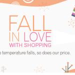 IndiaTimes Shopping Fall Sale