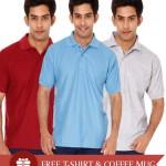 Kaizen Polo T Shirts