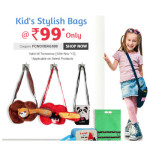 Kids Bags
