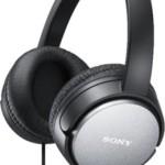 Sony On The Ear Headphone