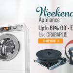 Buy Home Appliances