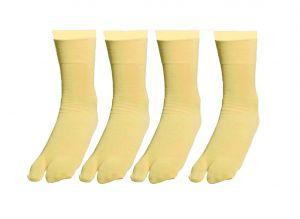 Cozysoft Soft Ankle Toe Socks