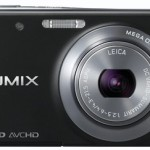 Panasonic Lumix DMC FX80