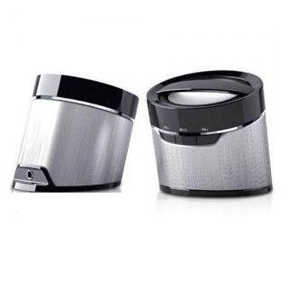 iBall USB Drum Speakers