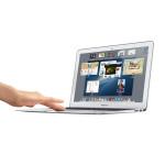 Apple MacBook Air MD760HNA