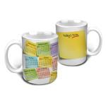 HotMuggs Calendar 2014 Mug