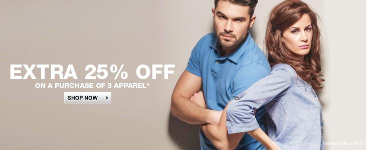 Buy Clothing Online