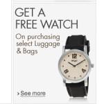 Free Maxima Ego Watch
