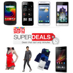 HomeShop18 Super Deals